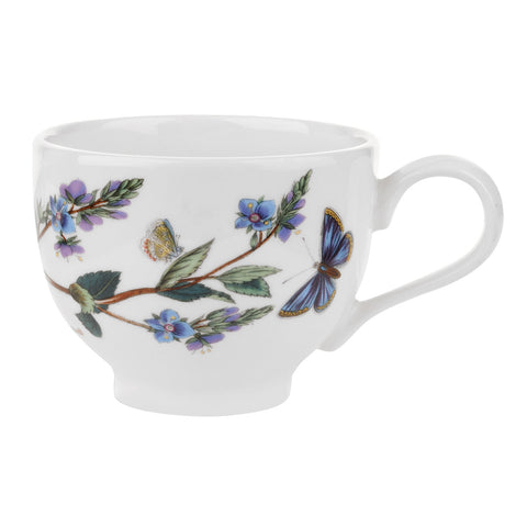 Botanic Garden Breakfast Cup (T)Traditional Shape