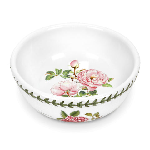 Botanic Roses Fruit Salad Bowl 13cm / 5""