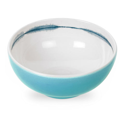 Coast Cereal Bowl - Blue