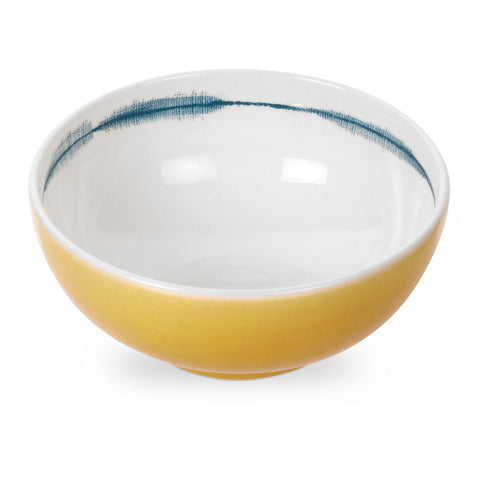 Coast Cereal Bowl - Yellow