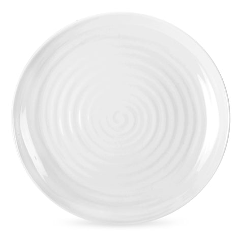 "Sophie Conran Round Coupe Buffet Plate 22.2cm / 8.75"" Plate"