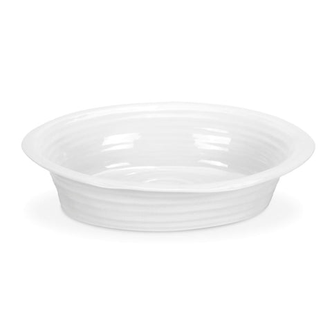 Sophie Conran Large Oval Pie Dish  29.5cm / 11.75""