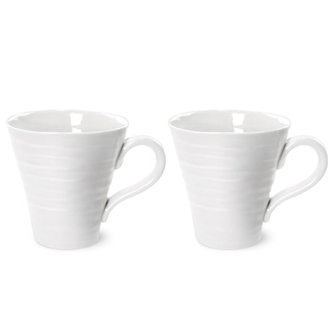 Sophie Conran Solo Mugs Box set of 2