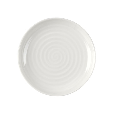 Sophie Conran Coupe Shape Mini Plate 10cm / 4""