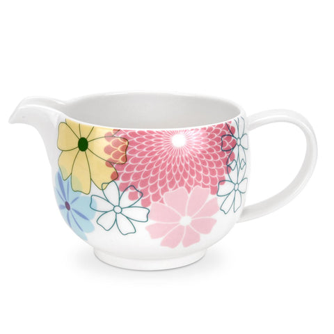 Crazy Daisy Cream Jug