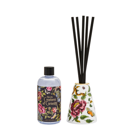 Spode Creatures of Curiosity Diffuser Set Snake