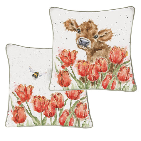Wrendale Cushion