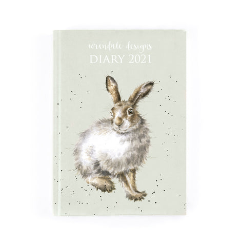 Wrendale Desk Diary 2021 ( SOLD OUT )