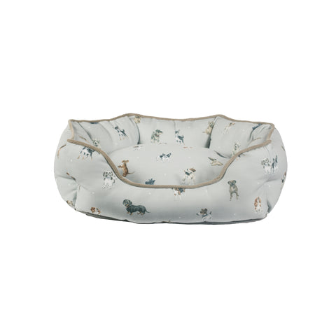 Wrendale Small Dog Bed