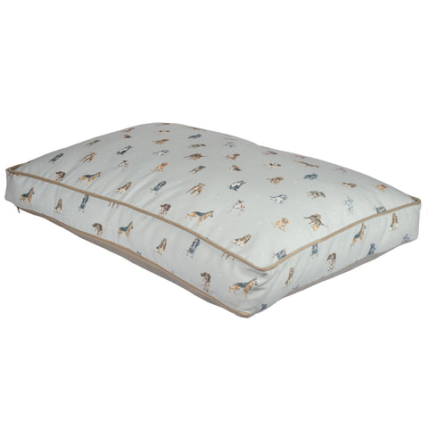 Wrendale Large Dog Mattress