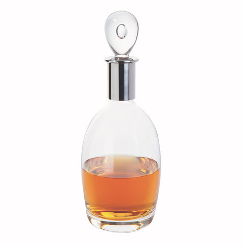 Dartington Crystal Soren Medium Decanter