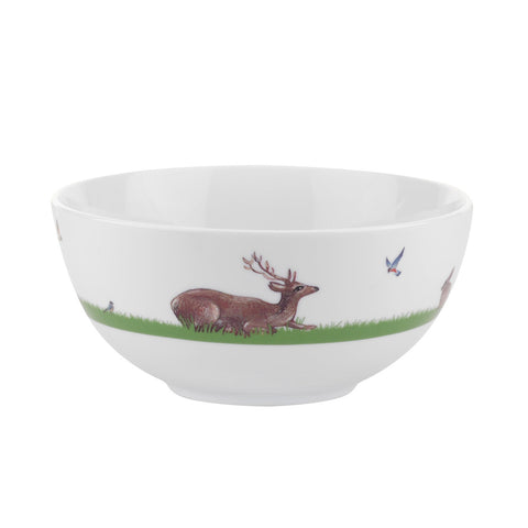 Enchanted Tree Cereal Bowl