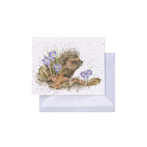 Wrendale Mini Card