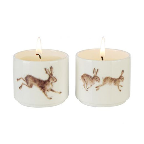 Wrendale Candle Gift Set Meadow