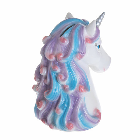 John Beswick Animal Money Bank Unicorn