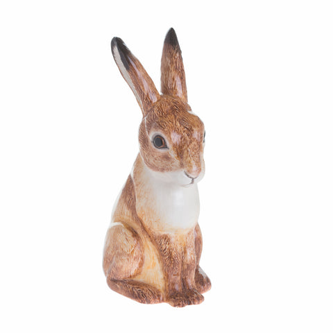 John Beswick Animal Money Bank - Hare