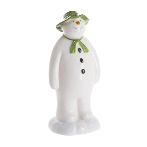 John Beswick Snowman Money Bank