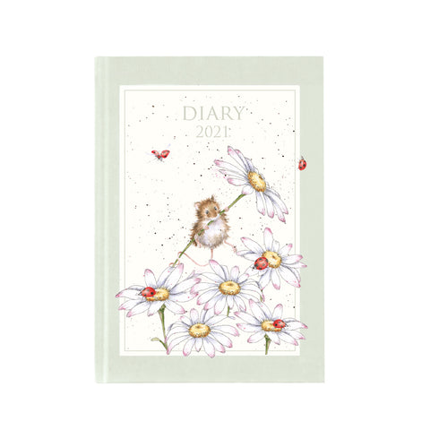Wrendale Flexi Diary Planner 2021 ( SOLD OUT )
