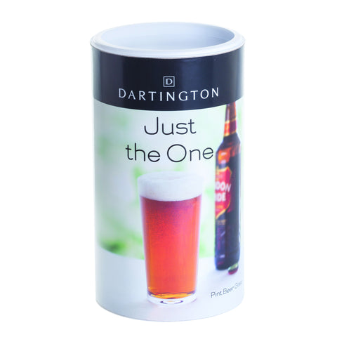 Dartington Crystal Just the One Pint Glass