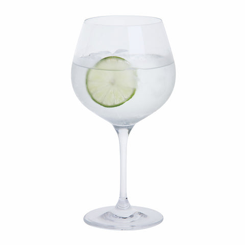 Dartington Crystal Just the One G & T Copa