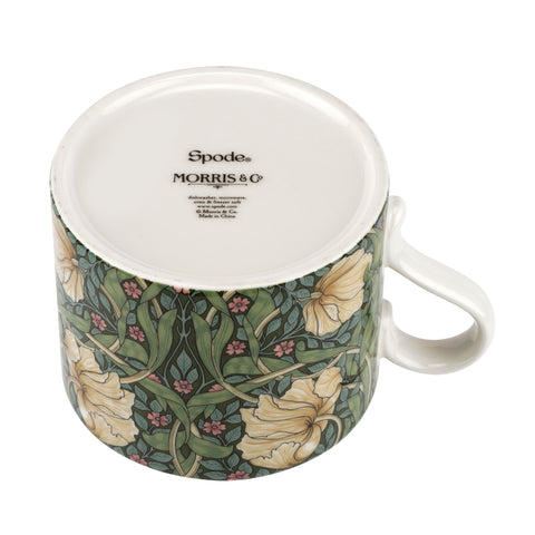 COMING SOON Morris & Co Mugs Set of Two Pimpernel & Forest Hare