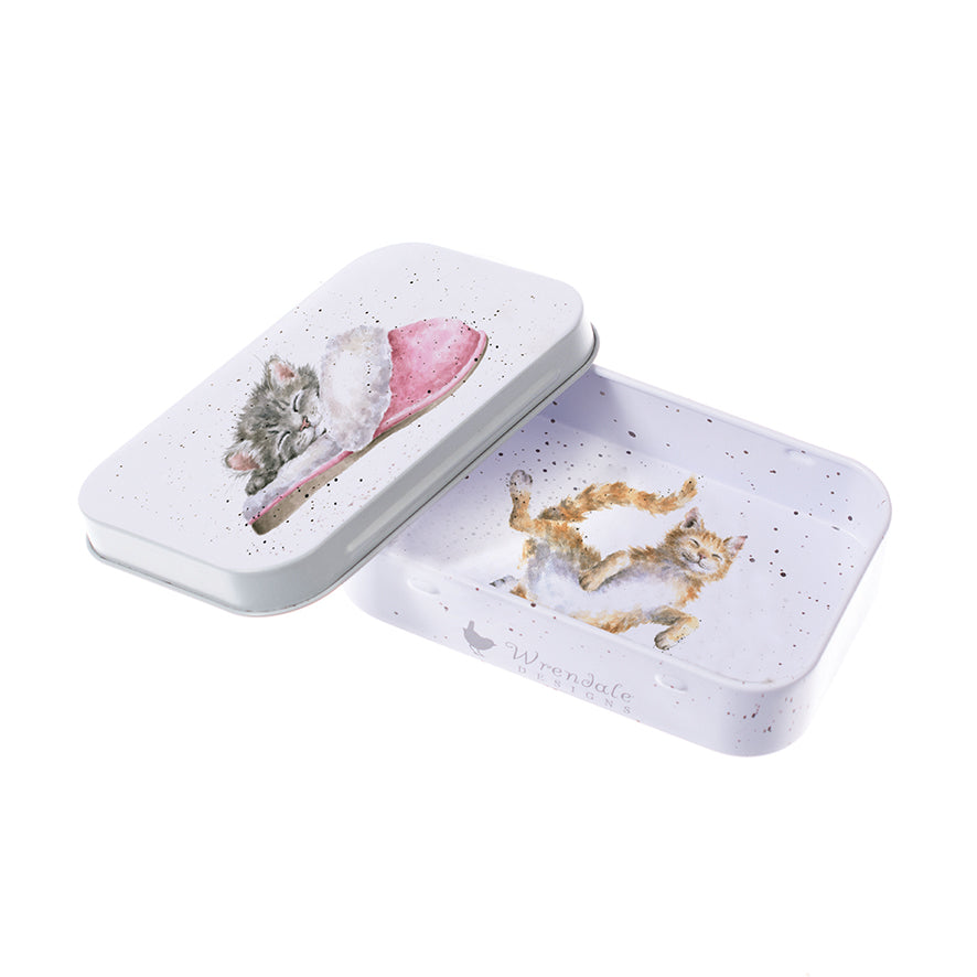 Wrendale Keepsake Gift Tins
