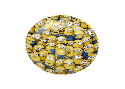 Sea of Minions Plate 20cm / 8""