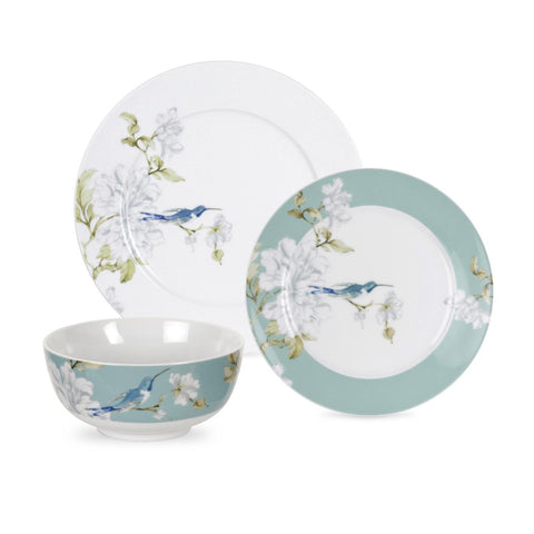 Royal Worcester Essentials Nectar 12 Piece Dinner Service