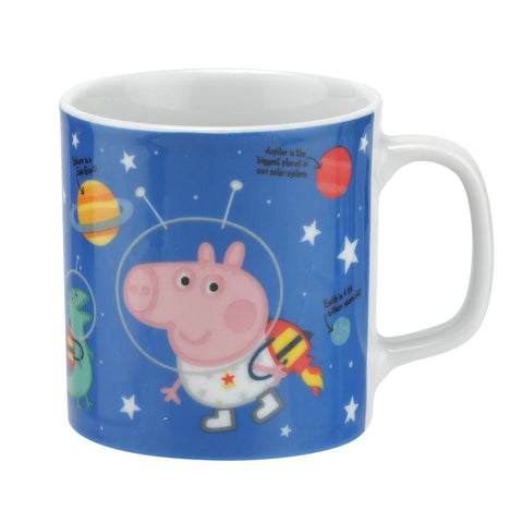 George the Astronaut Mug