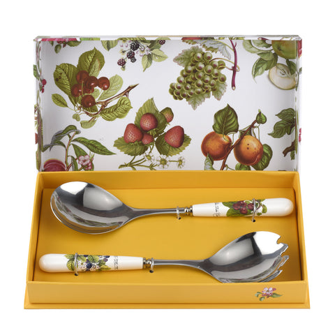 Pomona Salad Servers (pair)