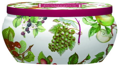 Pomona Wax Filled Boutique Candle Tin - Cherry