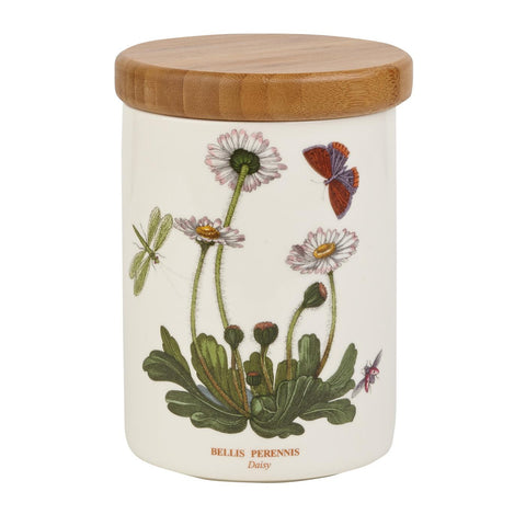 Botanic Garden Airtight Storage Jar 10cm / 4""