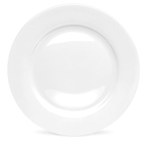 Royal Worcester Serendipity Dinner Plate - White