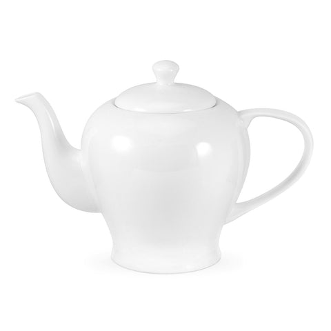 Royal Worcester Serendipity Teapot - White