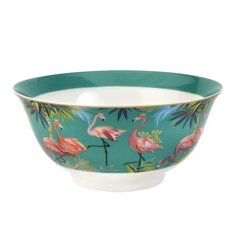 Sara Miller Candy Bowl - Tahiti Collection