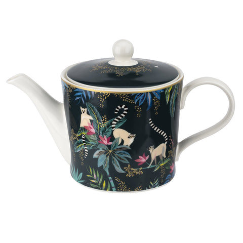 Sara Miller Teapot - Tahiti Collection
