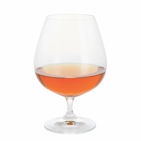 Dartington Crystal Just the One Brandy Glass
