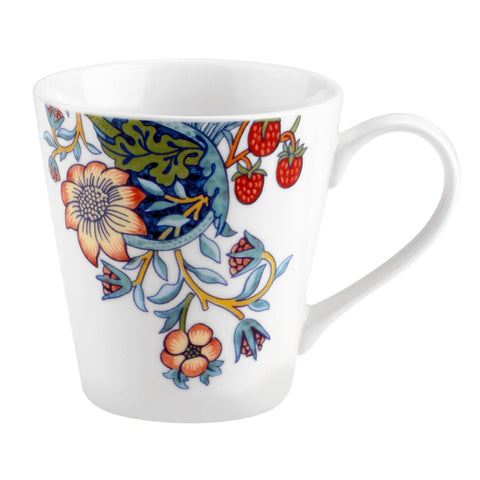 Morris & Co - Strawberry Thief Mug