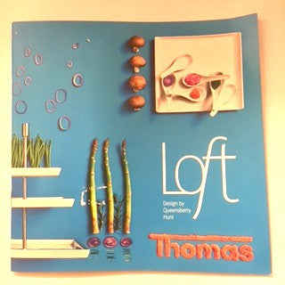 Thomas Loft - Product Brochure