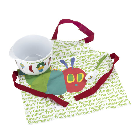 The Very Hungry Caterpillar Mummy's and Mine Baking Set