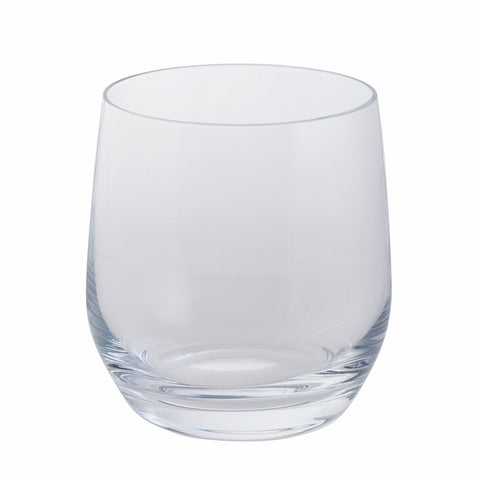 Dartington Crystal Wine & Bar Tumbler Glasses Set of 2