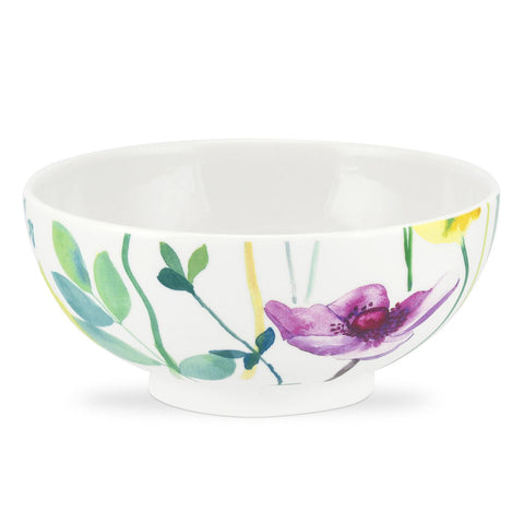 Water Garden Cereal Bowl 15cm / 5.75""