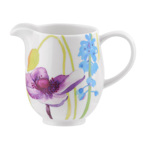 Water Garden - Cream Jug