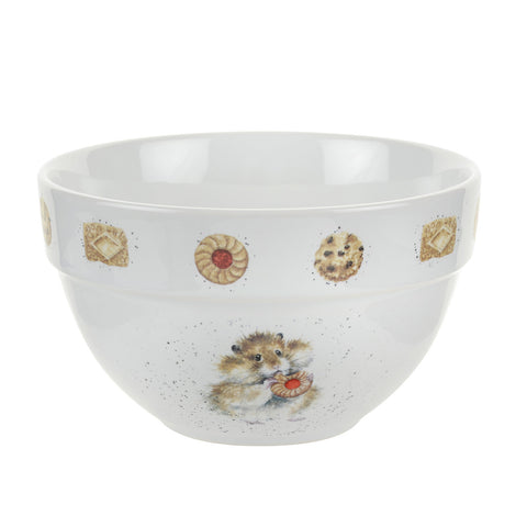 Wrendale Pudding Basin / Bowl - Hamster