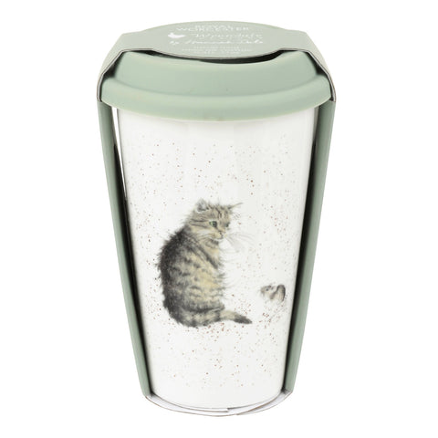Wrendale Travel Mug