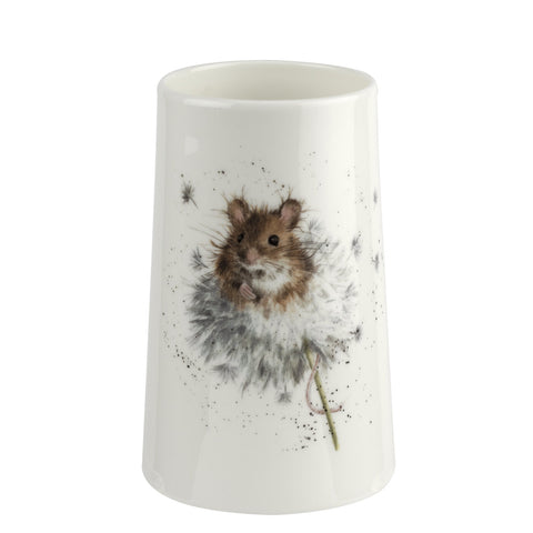 COMING SOON Wrendale Vase Mouse