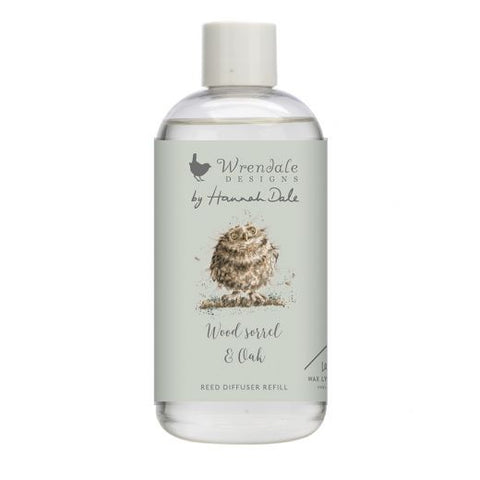 Wrendale Diffuser Refill 3 Fragrances
