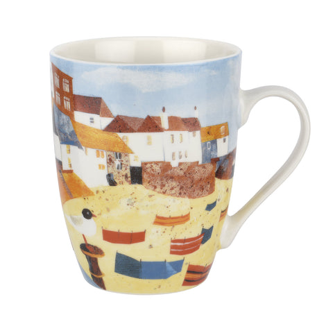 Pimpernel Mug - St Ives Windbreak