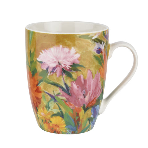Pimpernel Mug - Martha's Choice