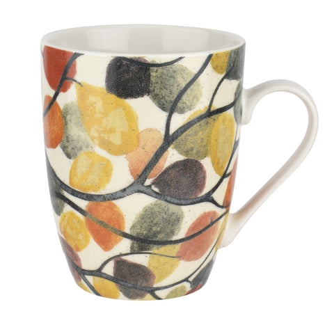 Pimpernel Mug - Dancing Branches